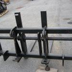 68″ Fork Assembly