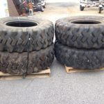 17.5 x 25 Good Year Steel Belt Radials